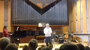 koncert w szkole muz5